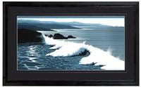 seascape by eyvind earle