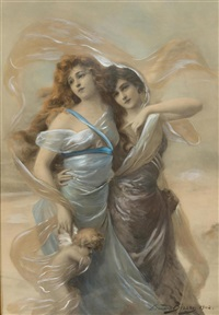 gefangen by edouard bisson
