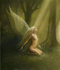 les rêveries de fées - l'éveil des fées (tome 1) by sandrine gestin
