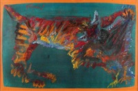 la preda del felino by achille filippini fantoni