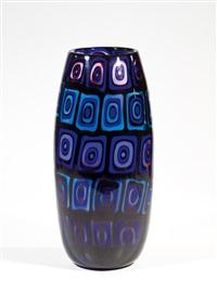 cattedrale vase by pollio perelda