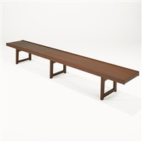 long bench by torbjørn afdal