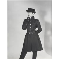fashion study by karl lagerfeld