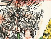 untitled (amaryllis) by erik bart andriessen