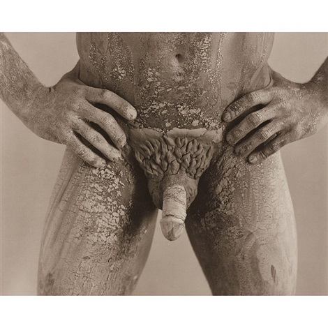 clay detail by herb ritts