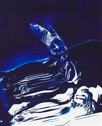 disorder and distortion 4 by hans henrik lerfeldt