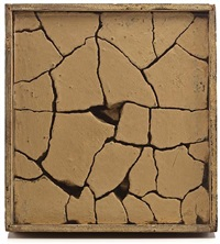 cracked earth by marcos grigorian
