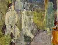 komposition i gråt og gult by immanuel ibsen