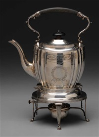kettle by s. blanckensee & son