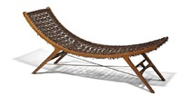 hamaca chaise by mariana betting and roberto hercowitz