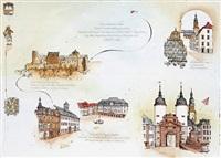 heidelberg v by dieter portugall
