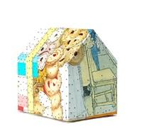 the dutch girl house by tony berlant