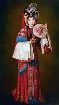 xixiangji by jiang yingjiu