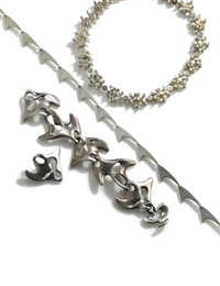 necklace by thor selzer