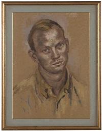 portrait of kinmont hoitsma by cecil beaton