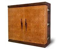 armoire by luigi gimbelli