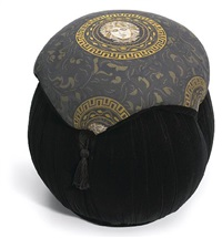 pouf by gianni versace