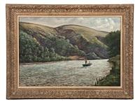 the fishermen by william ellis barrington-browne