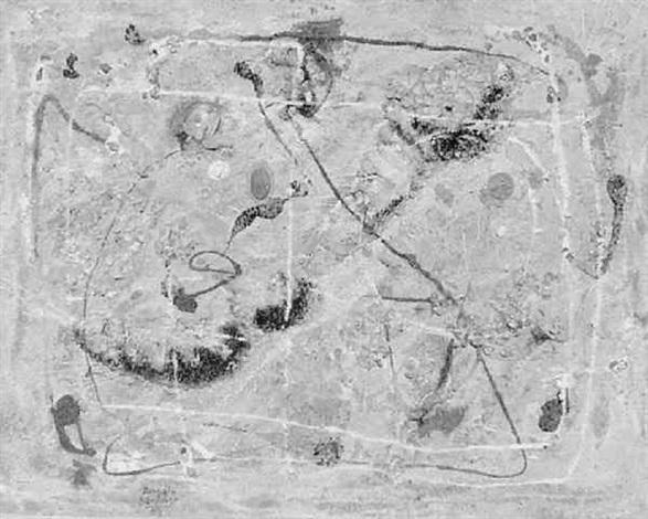 primordial life by angelo varovier