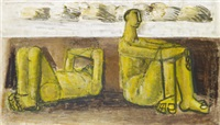 nudisterna by par lindblad