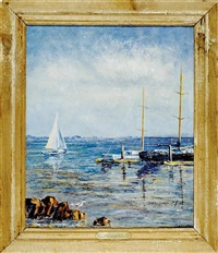 a day of sailing by john grossman