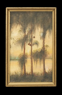 the old cypress by will ousley