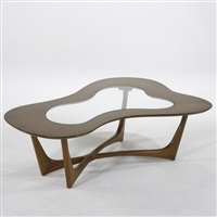 coffee table by erno fabry