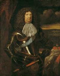 bildnis des kurfürsten friedrich wilhelm von brandenburg, genannt der grosse kurfürst (1620-1688) by jacques vaillant