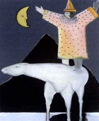 magic rider by martin laborde