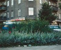o.t. (friedrichplatz) by jean-luc moulène