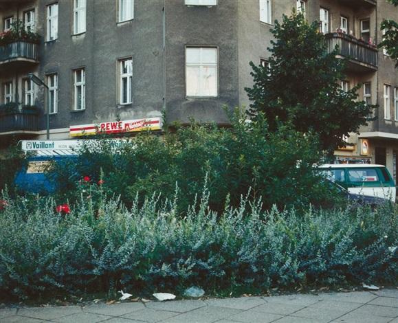 ot friedrichplatz by jean luc moulène