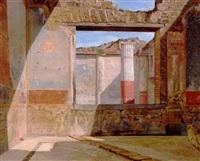 hus i pompei by enrico gaeta