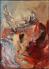 eagle by erik bille christiansen
