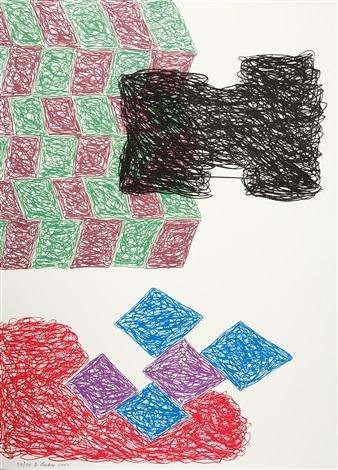 unconscious construct by jonathan lasker