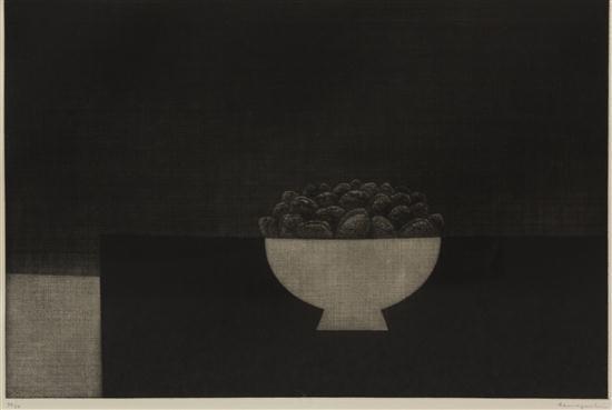 amandes by yozo hamaguchi