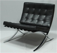 mr 90 barcelona chair by ludwig mies van der rohe