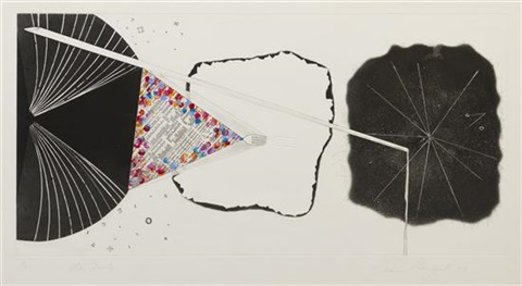 star proctor by james rosenquist