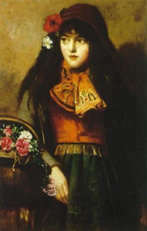 the peasant by elizabeth arkwright