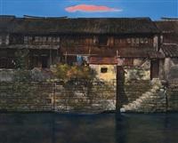 landscape by wang chengcheng