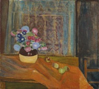 still life by jane freilicher