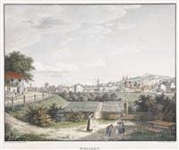 st. gallen by carl friedrich heinzmann