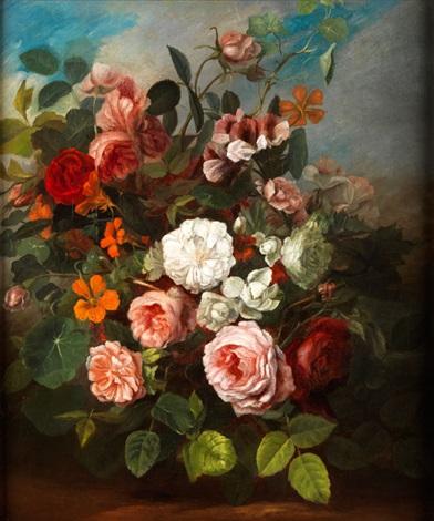 rosenstrauss by jan frans van dael