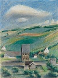 dorfschule 24 v (19)74 by gerhard marcks