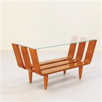 un tavolino by luigi fontana
