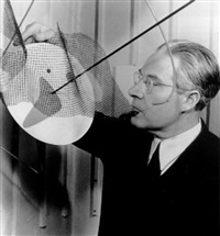 laszlo moholy-nagy by vories fisher