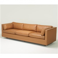 sofa by ward bennett