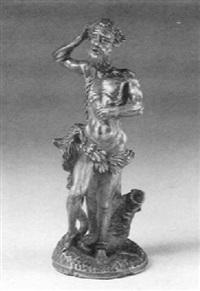 prometheus by heinrich gröninger