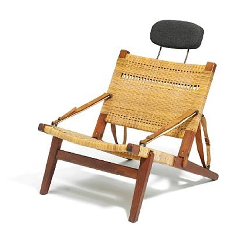 hunting chair by h. brockmann-petersen  sc 1 st  Artnet & Hunting Chair by H. Brockmann-Petersen on artnet