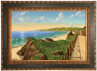 california incline 1915 by edouardo camoes