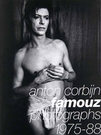 famouz photographs 1975-88 (105 works) by anton corbijn